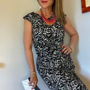 Muriel Dombret Clothes dress size 6, local Ottawa